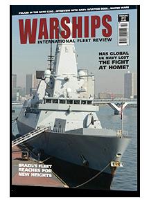WIFR Magazine