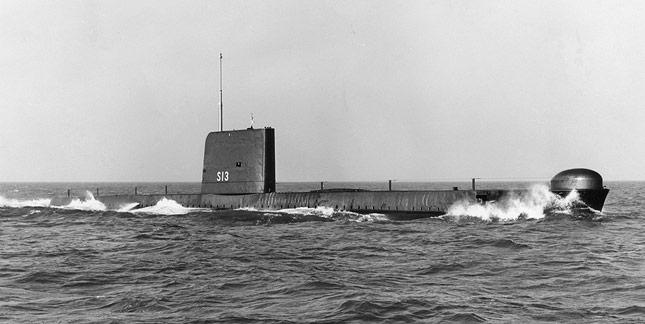HMS Osiris