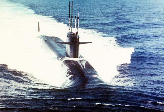 USS John s Jackson