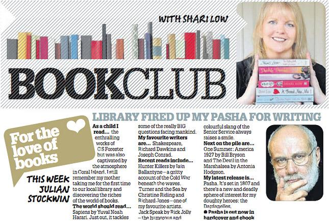 Scottish Daily Record