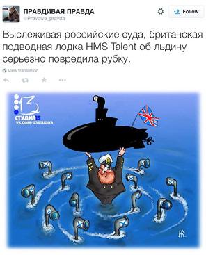 Russian Twitter