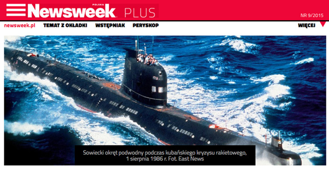 Polish Newsweek